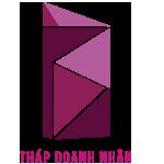 logo tháp doanh nhân