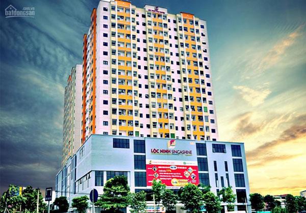Lộc Ninh